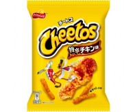 Cheetos Spicy Hot Chicken (75g)