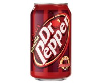 Dr Pepper Cherry Vanilla (355ml)
