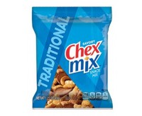 Chex Mix Savory Snack Mix, Traditional (49g)
