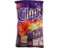 Barcel Chip's, Fuego (56g)