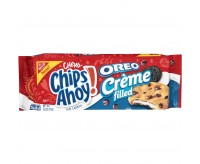Chips Ahoy! Oreo Crème Filled Cookies (273g)