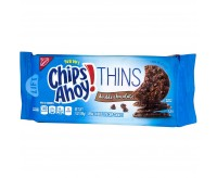Chips Ahoy! Thins Double Chocolate (198g)