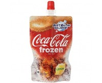 Coca-Cola Frozen Lemon (125g)