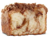 Hostess Coffee Cakes, Cinnamon Streusel (325g)