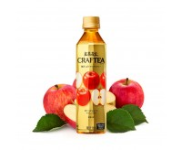 Minute Maid Kocha Kaden Craftea Apple (410ml)