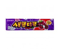 Crown Saekom Dalkom, Grape (100g)