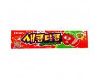 Crown Saekom Dalkom, Strawberry (100g)