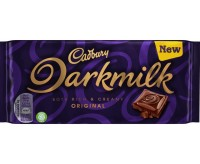 Cadbury Darkmilk Bar (85g)