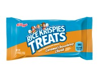 Kellogg's Rice Krispies Treats Caramel Chocolatey Chunk (42g)