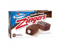 Hostess Zingers Devil's Food Cake (360g)