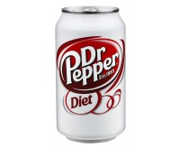 Dr pepper Diet