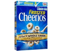 Cheerios Frosted  (300g)