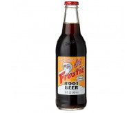 Frostie Root Beer, Diet (355ml)