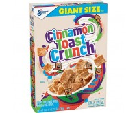 Cinnamon Toast Crunch Original, Giant (765g)