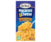 Grace Macaroni & Cheese (206g)