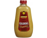 Gulden's Spicy Brown Mustard (227g)