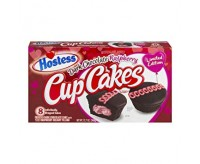 Hostess Cupcakes, Dark Chocolate Raspberry (360g)
