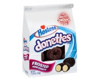 Hostess Donettes, Frosted Mini Donuts (319g)