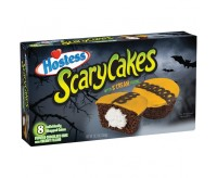 Hostess Scary Cakes (Limited Edition) (360g)