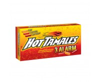 Hot Tamales 3 Alarm (141g) (BEST BY 08-2017)