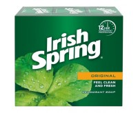 Irish Spring Original Soap 3 Bar (314g)