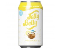 Jelly Belly Sparkling Water, Cherry (355ml)