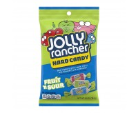 Jolly Rancher Hard Candy, Fruit 'n Sour (184g)