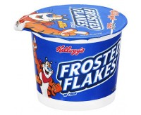 Kellog's Frosted Flakes Cup (60g)