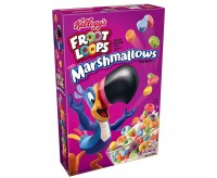 Kellogg's Froot Loops Marshmallow (297g) (BEST BY 03-2020)