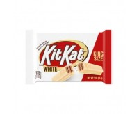KitKat White, King Size (85g)