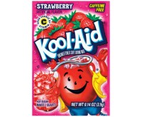 Kool-Aid Strawberry (4g)