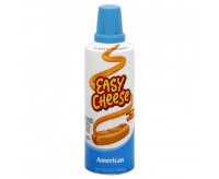 Kraft Easy Cheese American (226g)