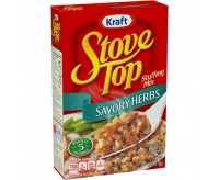 Stove Top Stuffing Mix, Savory Herbs (170g)