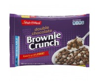 Malt-O-Meal Brownie Crunch Cereal (567g)