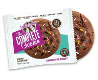 Lenny & Larry's - The Complete Cookie 'Chocolate Donut' (113g)