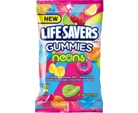 LifeSavers Gummies Neons (198g)