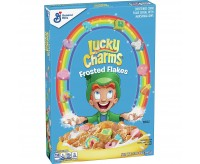 Lucky Charms Frosted Flakes (391g)