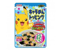 Marumiya Pokemon Noodle Topping (14g)