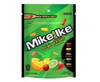 Mike and Ike Original Fruits - Large Bag (283g)