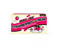Mike and Ike Strawberries 'n Cream Chewy Candies (141g)