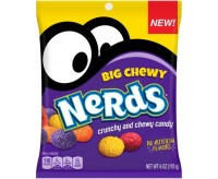 NERDS Big Chewy Candy (170)