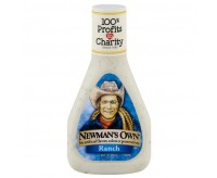 Newman's Own Ranch Dressing (473ml)