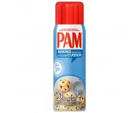Pam Baking Made With Flour (141g)