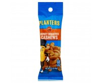 Planters Honey Roasted Cashews (42g)