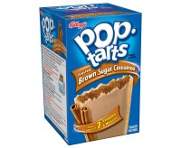 Pop-Tarts Brown Sugar Cinnamon, Frosted