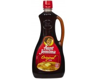 Aunt Jemima Original Syrup (710ml)