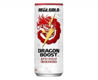 Real Gold Dragon Boost, Energy Drink (250ml)