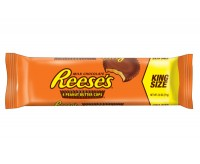 Reese's Peanut Butter Cups KingSize, 4-Pack (79g) USfoodz