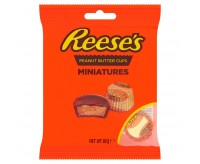 Reese's Peanut Butter Cups Miniatures (80g)