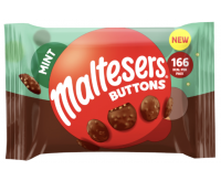 Maltesers Buttons, Mint (32g)